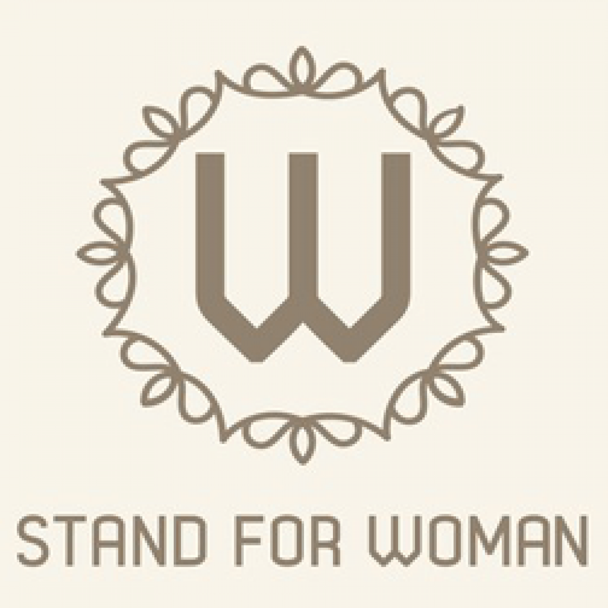 Stand For Woman
